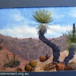 Stitched Landscape of Arkaroola