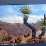 Stitched Landscape of Arkaroola