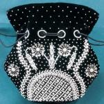 Beadwork Bag