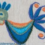Bird Detail