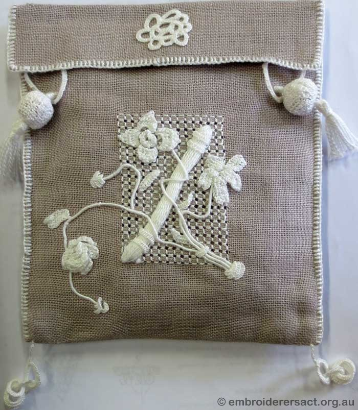 A Casalguidi Bag