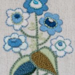 Detail Daisy Flowers