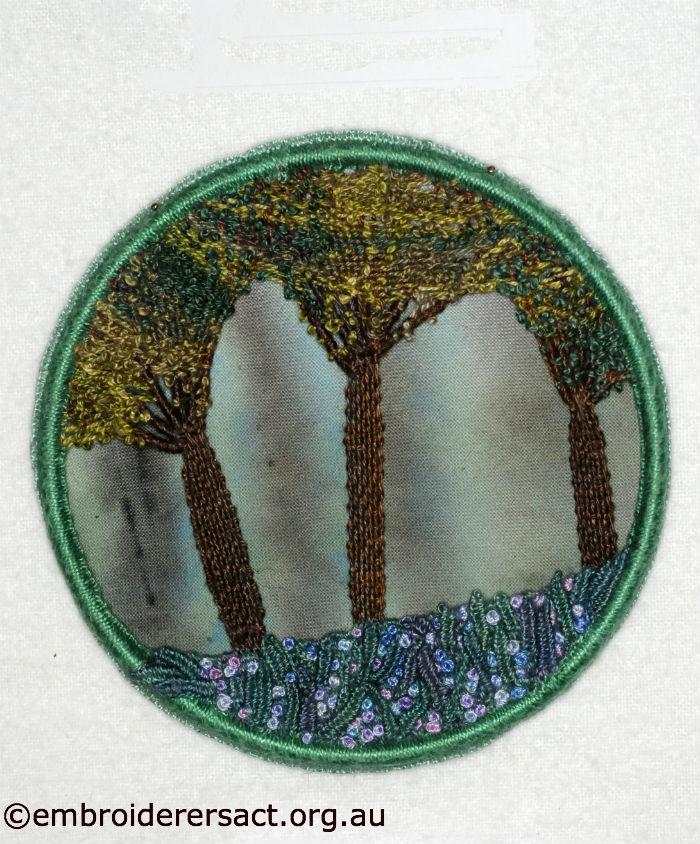 Dorset Button
