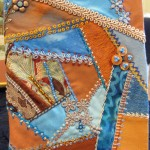 Crazy Quilting E-Book Cover
