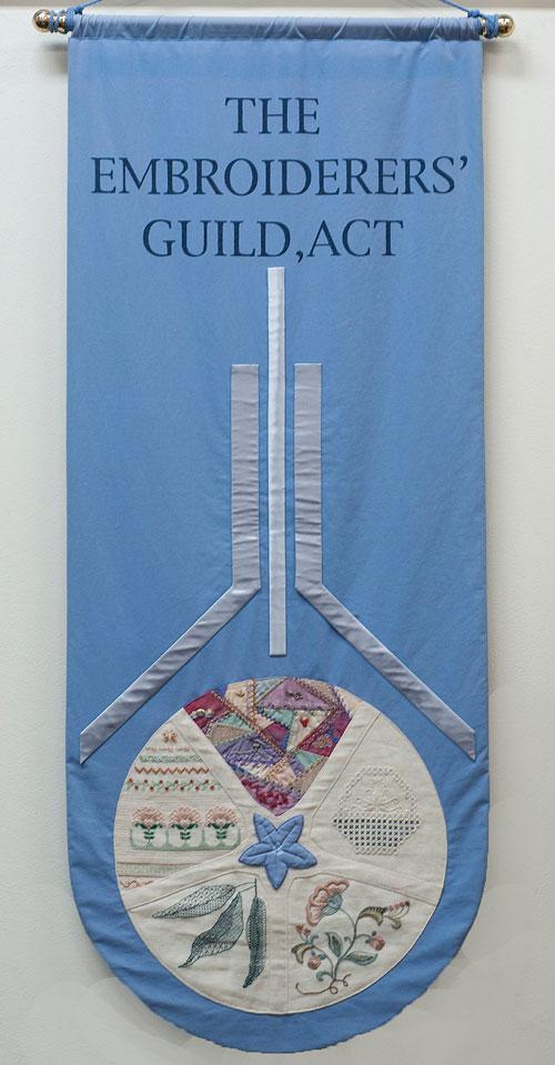 Guild banner 1