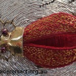 Goldwork Beetle