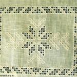 Hardanger cloth