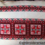 Slovak Folk Design