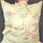 Victorian Cushion