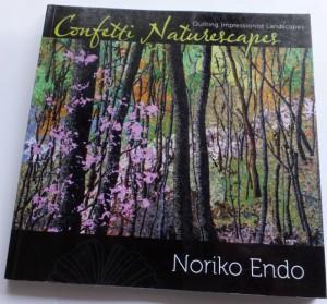 Noriko Endo book