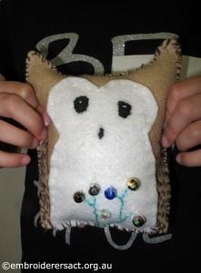 Amy owl