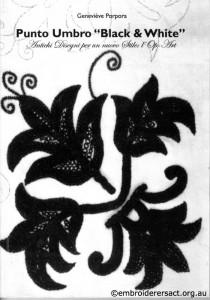 Genevieve Porpora Book Cover
