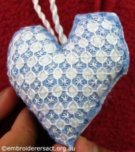 Koki heart