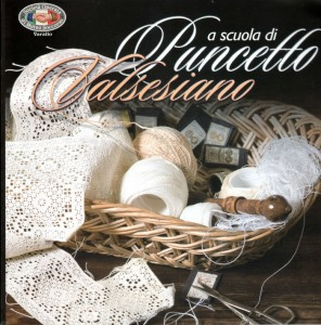 Puncetto Valsesiano Book Cover