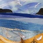 Stitched Seascape