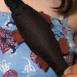 Platypus Feltie
