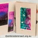 paper art book