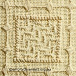 Pulled Thread Sampler