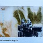 2014 Creative Challenge postcard by Carmen Zanetti