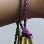 Christmas Bell Bracelets