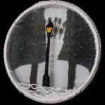 Narnia Stitchery 2