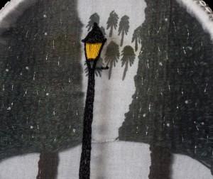 Pat Bootland - Narnia 3