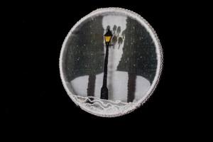 Pat Bootland - Narnia 1