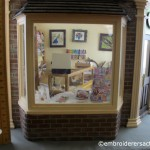 Stitchers Dollhouse