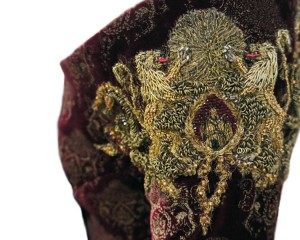 12 - CERSEI WEDDING EMBROIDERY BY MICHELE CARRAGHER