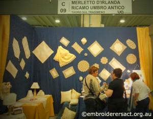 Tuoro sul Trasimeno at Italia Invita 2013