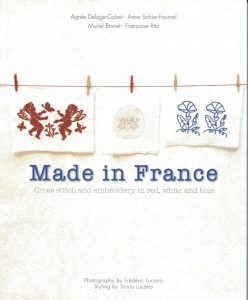 Cover page of Made in France