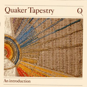 Cover page of Quaker Tapestry