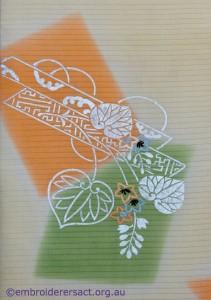 Detail 9 from Keikos Obi