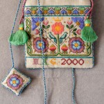 Elizabethan Sweet Bag