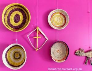 Tjanpi Desert Weavers 3
