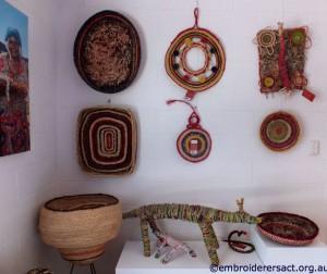 Tjanpi Desert Weavers 5