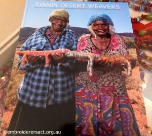 Tjanpi Desert Weavers 9