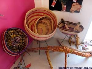 Tjanpi Weavers 4