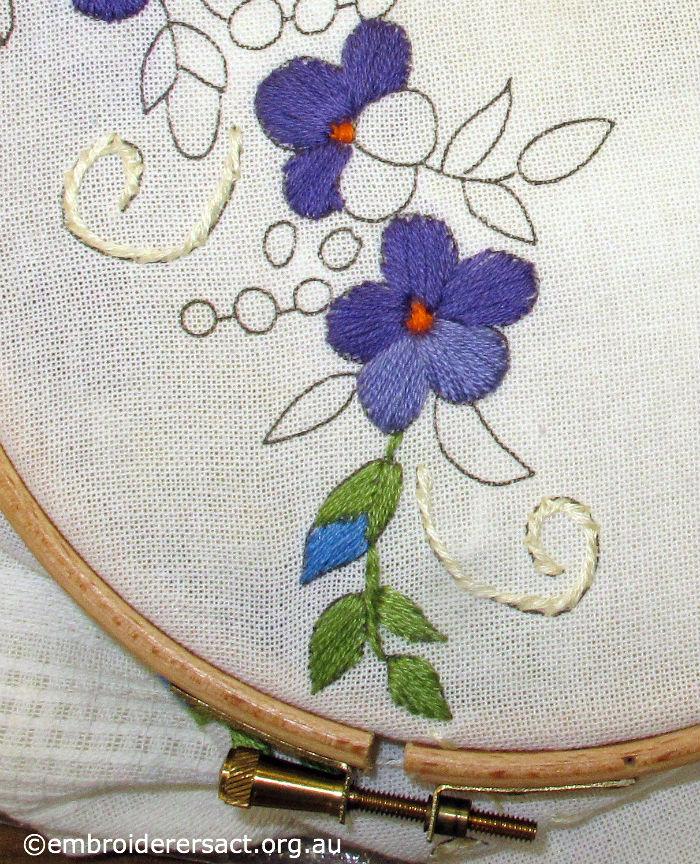 Hazel Hunt Tablecloth 2