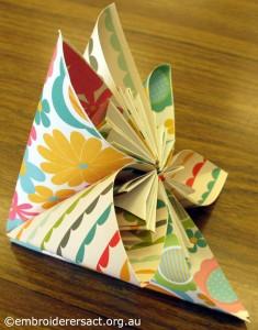 Paper folding 4