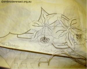Stitchery by Kay Reid