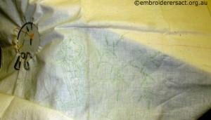 Stitchery by Tina Korda
