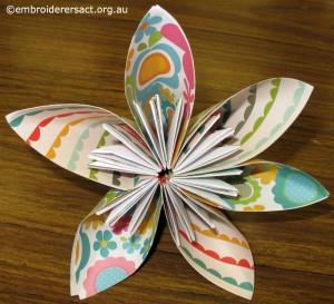 paper folding 3