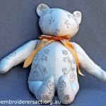 Candlewicked Teddy Bear
