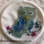 young stitchers needlework