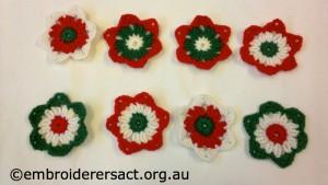 Crochet by Janice Brennan