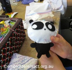 Elanor Panda Feb 2015