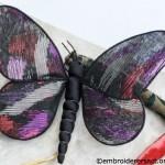 Butterfly Stumpwork