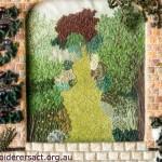 Stitchery of Walled Garden