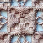 Hardanger Mat